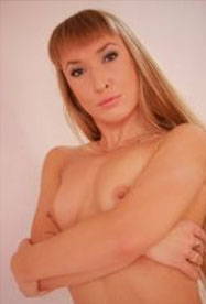 Lustvoller Amateur Sex mit Blondine.