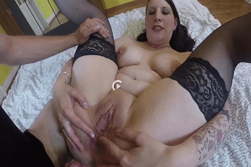 Geile Amateurschlampe beim Anal ficken im privaten Porno Video