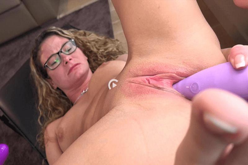 sex in trier ehefrau dildo