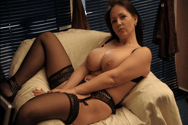 Geile Brüste Porno