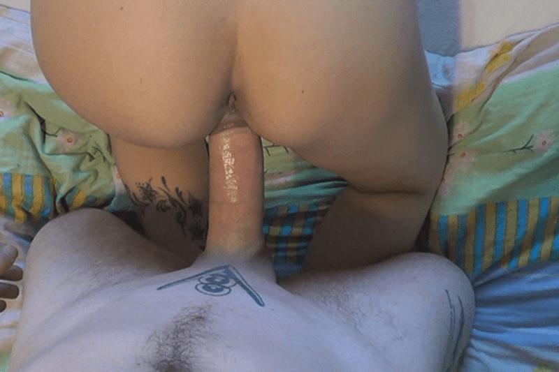 Geiler Muschifick auf private Sex Bilder
