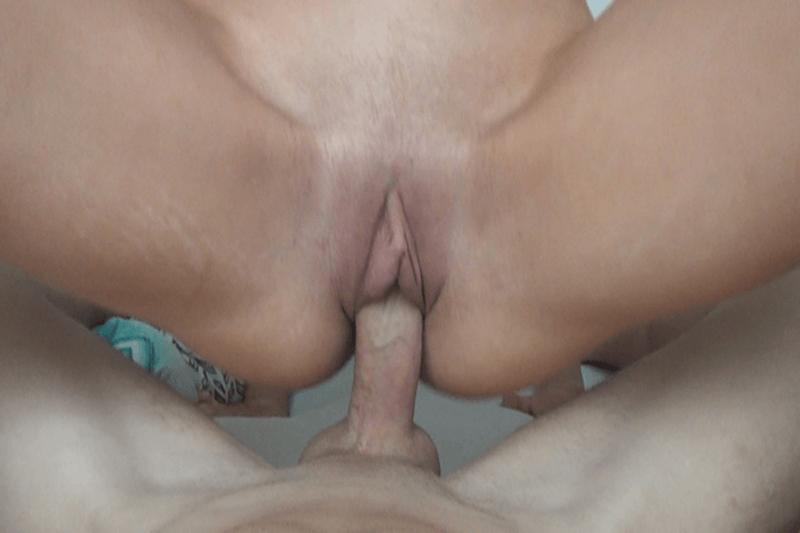 Privat Aufnahme vom versauten Amateur Sex zu Hause