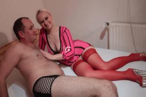 Echte Amateure drehen Sexvideos