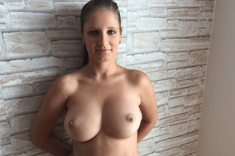 Sex Studentin